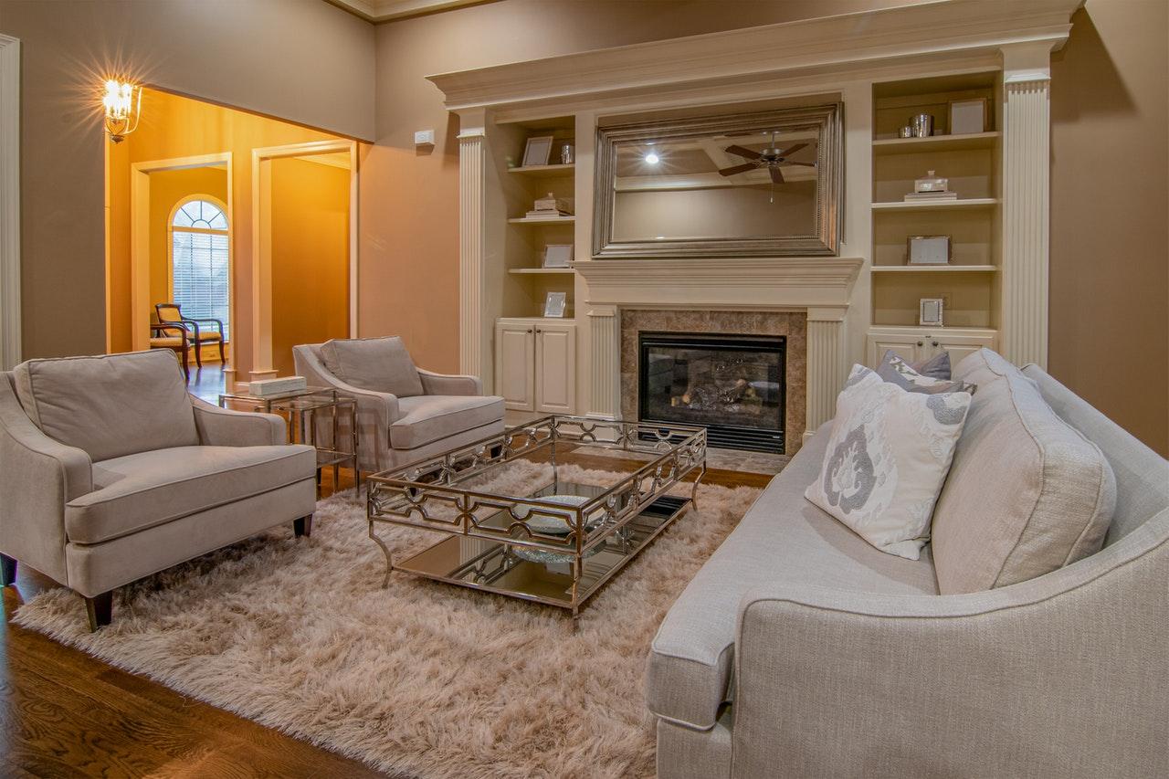 build an energy efficient home