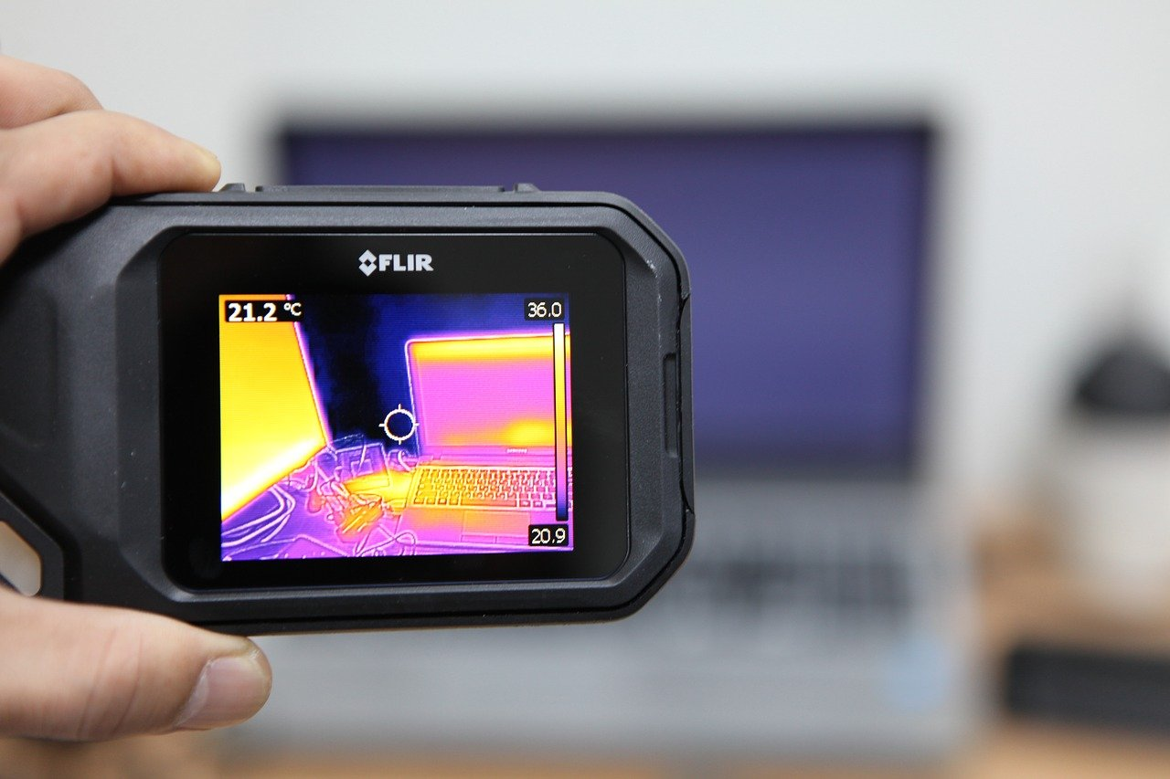 What is Electrical Thermal Imaging