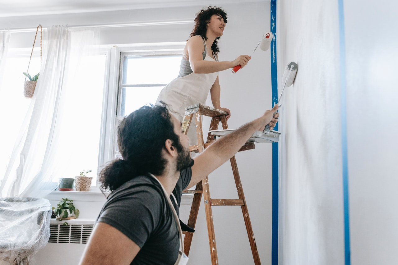 House maintenance in Knoxville
